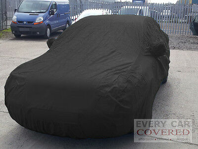 Mercedes A Class Saloon V177 2018-onwards Indoor Car Cover