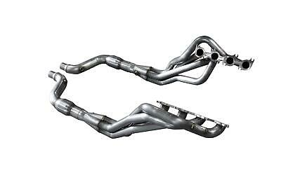American Racing Headers 1-7/8in Direct Connection System w/ Cats for 15+ Mustang