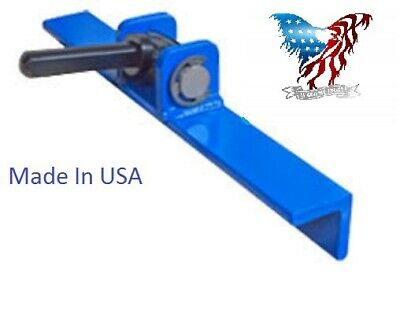 Auto Body Frame Machine Anchoring Adapter Clamp For BMW And Mercedes Made in USA