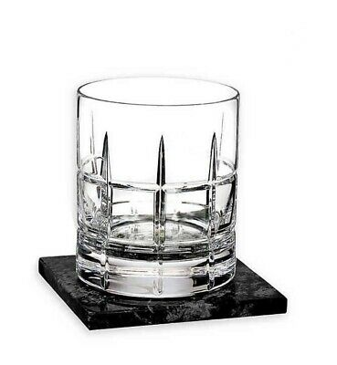 Waterford Cluin Double Old Fashioned Glass