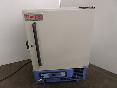 Thermo Fisher ULT430A Suffix 21 Revco Laboratory Freezer