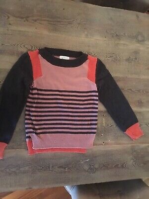 Stella McCartney Girls Age 10 Jumper ,