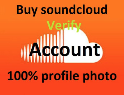 soundcloud 100 accounts from any country