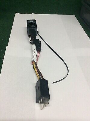 Land Rover Wolf - 24v Glow Plug Timer Relay & Harness - ERR4085