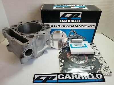 Yamaha Grizzly 660 Big Bore 102mm 102 686 719 Cometic Top End Head Gasket C7798