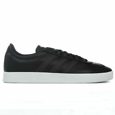Turnschuhe | VL Court Leather Trainers Triplewhite adidas