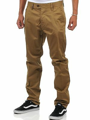 Oakley Icon Chino Mens Youth Boys Unisex Pants Trousers Low Price RRP80 Fashion