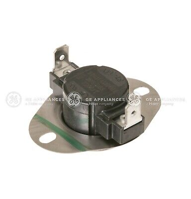 WE04X10125 GE Thermostat Assembly Genuine OEM WE04X10125