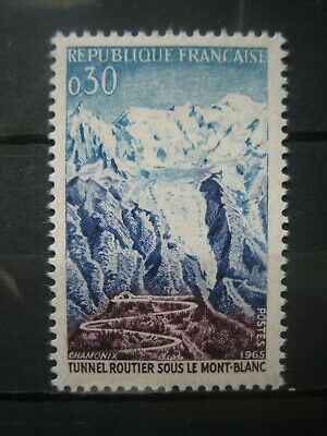 Timbres France-N° 1454  Neuf** Sans Trace De Charniere