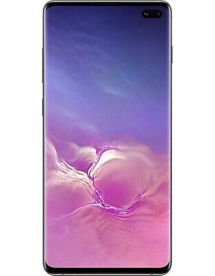 Samsung Galaxy S10 4G G973 - 128GB - Prism Black