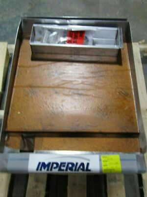 Imperial 24 in W 60,000 BTU Countertop Nat Gas Griddle ITG-24