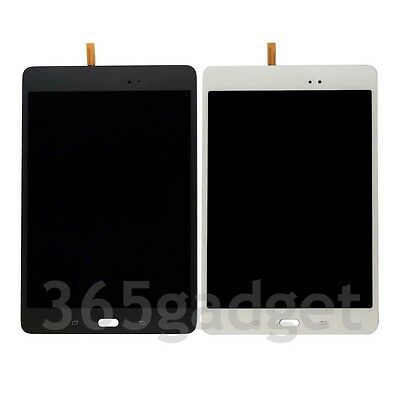 NEW Samsung Galaxy Tab A 8.0 SM-T350 T355 T357T LCD Touch Screen Glass Digitizer