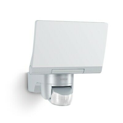 Z-Wave Plus Steinel XLED Home 2 & Motion Sensor Silver