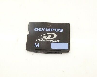 gebraucht 1 GB xD Picture Card Typ H 256 MB // 512 MB // 1 GB 512MB 256MB