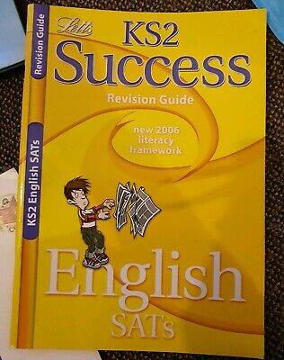 Key stage 2 english Sats Practice Papers Levels 3-5