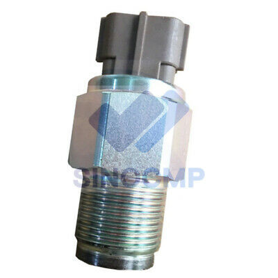 Common Rail Pressure Sensor 8-97318684-0 For HITACHI ZAX330-3 ISUZU 4HK1 6HK1
