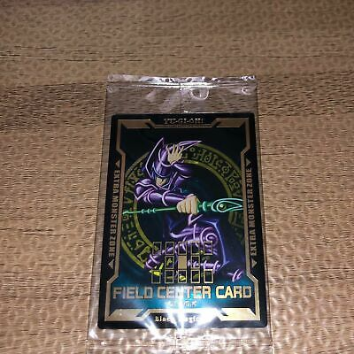 Yu-Gi-Oh! Dark Magician Field Center OCG