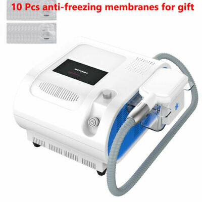 Fat Freezing Lipolysis Weight Loss Cold Slimming Machine Frozen Fat Cooling Spa