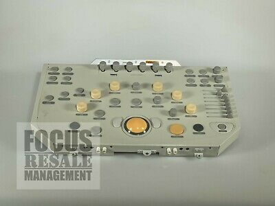 Philips 453561169901 Control Panel Module (CPM), PCB For IU22