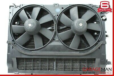 Mercedes S Class CL 500SEC 140 Chassis 500SEL Genuine Fan Shroud Fits