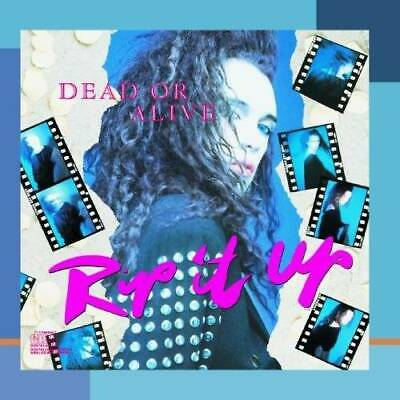Rip It Up - Audio CD By Dead Or Alive - VERY GOOD