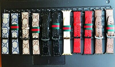 Apple Watch Band Leather for apple watch series 5 4 3 2 1 38/40mm 42/44mm