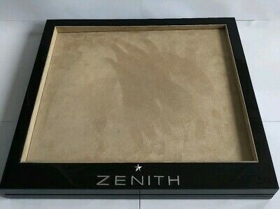 Zenith Watch Display Tray