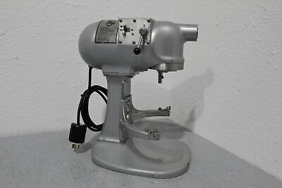 Hobart Model N50 220v Commercial Grade 5 Quart 3 Speed Kitchen Mixer