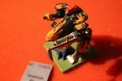 Games Workshop Space Crusade Operation Chaos Dreadnought Warhammer 40k Painted