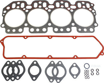 Head Gasket Set w/o Seals for John Deere 2020 2510 ++ Tractors