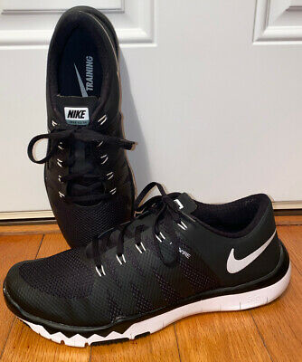 NIKE FREE TRAINER 5.0 Flywire Athletic Running Shoes Men's