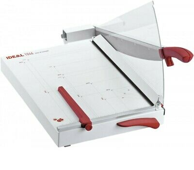 IDEAL 1046 lever cutter NEW