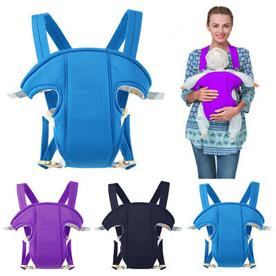 MEW Baby Carrier Waist Hip Seat Wrap Belt Sling Backpack Kids Toddler Newborn