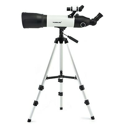 Visionking CF 90500 (500/90mm) Space Astronomical Telescope With Camera Adapter