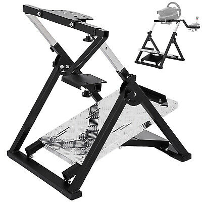 Steering Wheel Stand For Logitech G29 G920 Thrustmaster T300RS Angle Adjustable