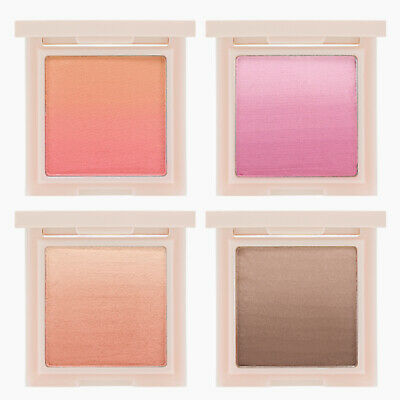 [Holika Holika] Ombre Blush Shading 4 Colors Tone on tone Gradient Blusher