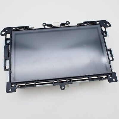 Honda Accord MK7 2004-2008 Genuine Sat Nav Display Screen