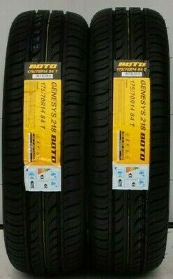 X4 185 60 R15 84H BOTO GENESYS 228 WITH E+C RATINGS CHEAP ON