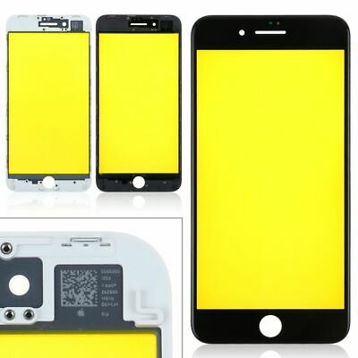 LCD Display Touch Screen Digitizer Assembly Replacement For iPhone 8 / 8 Plus