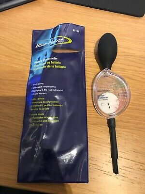 Blue Point Battery Hydrometer NEW