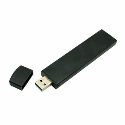 80mm NGFF M2 SSD to USB 3.0 External PCBA Conveter Adapter Card B/M-key Type