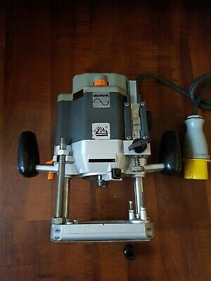 """Elu MOF177 1/2"""" 110v Router with 1/2"""" Collet"""