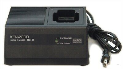 Kenwood BC-11 charger