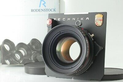 【BOXED Near MINT】 Rodenstock Apo-Sironar-S 180mm f/5.6 75 Degree 75° from JAPAN