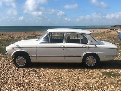 Triumph Dolomite 1300 Very good condition and great runner