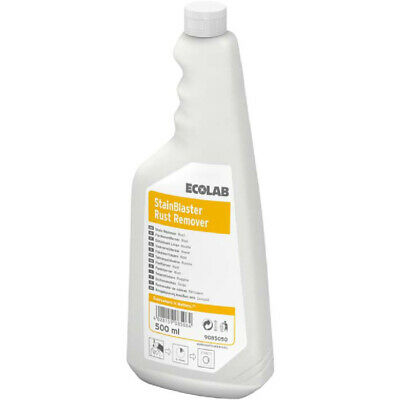 Ecolab StainBuster Rust-Remover 500ml