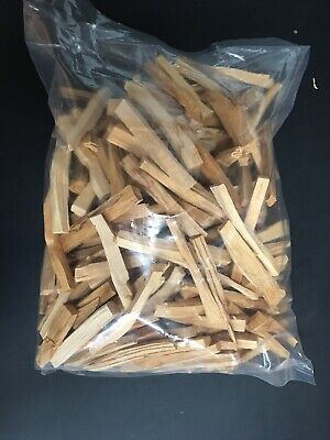 "60 Pieces white sage smudge sticks 4"" Plus 1 Ib Palo Santo"