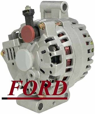 Ford F Series Excursion 7.3L V8 Diesel High Output New Alternator 250 High Amp