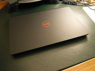 "15.6"" Dell Inspiron 15 7559 (P57F) Gaming Laptop 960M i7-6700HQ 16GB RAM"