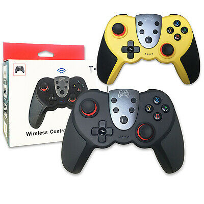 Wireless Pro Controller Gamepad Joypad NFC Vibration for Nintendo Switch Console